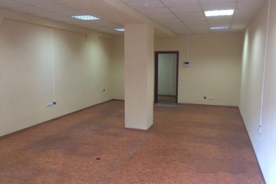 Офис, 49.8 м<sup>2</sup>, класс C