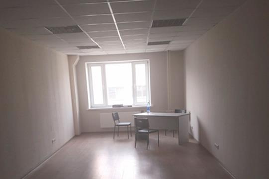 Офис, 34.1 м<sup>2</sup>, класс C