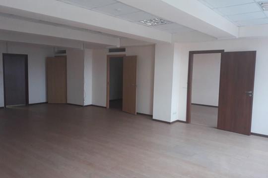 Офис, 96.7 м<sup>2</sup>, класс C