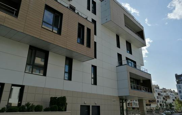 1-комнатная квартира, 50.3 м<sup>2</sup>, 2 этаж