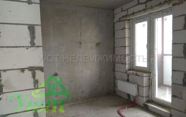 1-комнатная квартира, 33.8 м<sup>2</sup>, 16 этаж