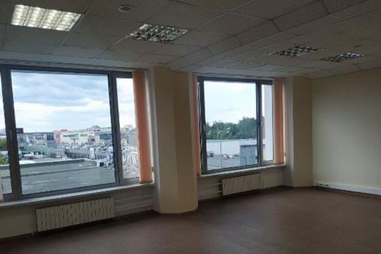 Офис, 11888 м<sup>2</sup>, класс B+