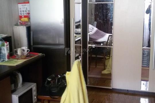 Комната в квартире, 98 м2, 4 этаж