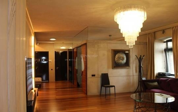 3-комнатная квартира, 117 м2, 1 этаж