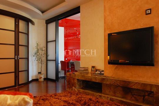 2-комнатная квартира, 90 м2, 10 этаж