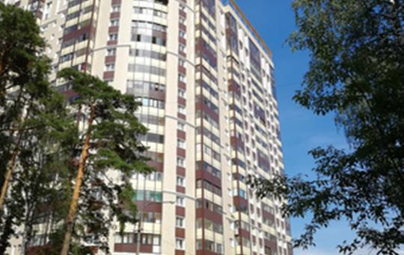 4-комнатная квартира, 120 м<sup>2</sup>, 19 этаж