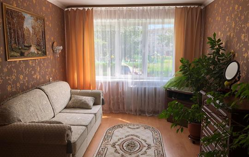 4-комнатная квартира, 84.2 м<sup>2</sup>, 1 этаж