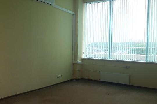 Офис, 35.2 м2, класс B+