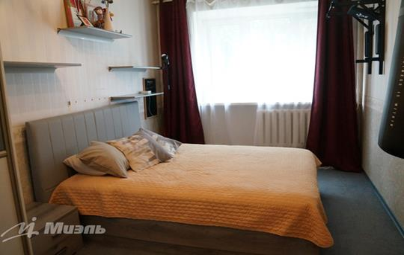 2-комнатная квартира, 45.8 м<sup>2</sup>, 4 этаж_1
