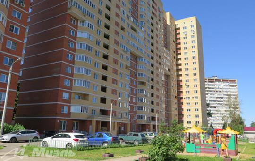 4-комнатная квартира, 114.4 м<sup>2</sup>, 4 этаж