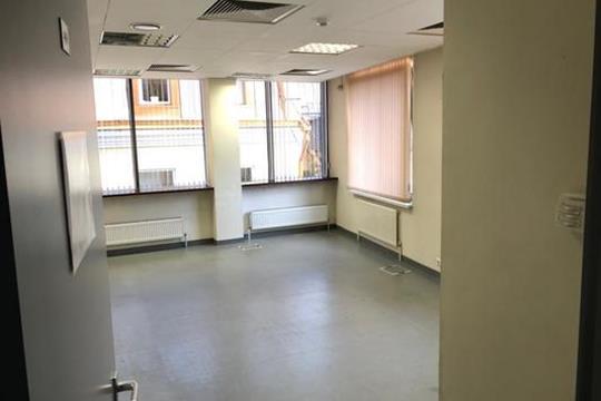 Офис, 24.79 м<sup>2</sup>, класс A