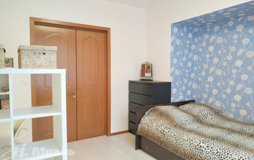 3-комнатная квартира, 72.5 м<sup>2</sup>, 2 этаж