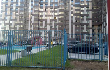 2-комн квартира, 83.8 м<sup>2</sup>, 16 этаж_1