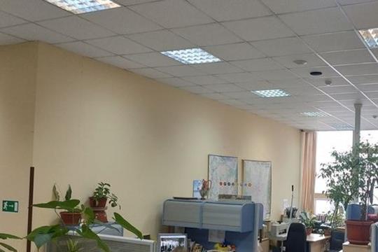 Офис, 1800 м2, класс B