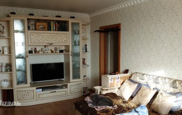 2-комнатная квартира, 64 м<sup>2</sup>, 15 этаж