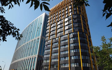 1-комнатная квартира, 60 м2, 10 этаж