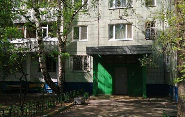 1-комнатная квартира, 36.5 м<sup>2</sup>, 12 этаж