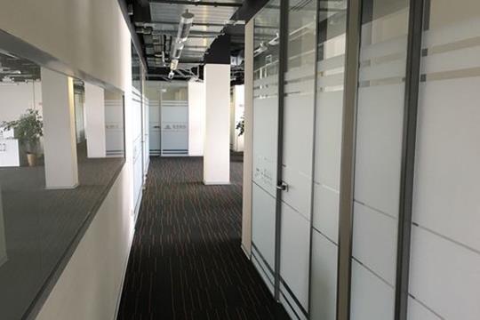 Офис, 50350 м<sup>2</sup>, класс B+