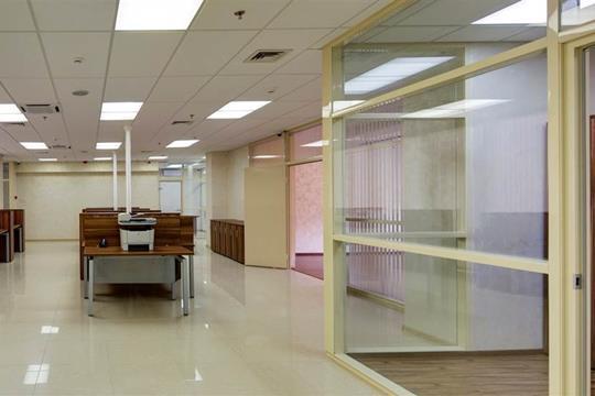 Офис, 578 м<sup>2</sup>, класс A