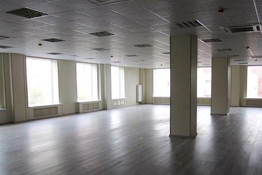 Офис, 1396.6 м2, класс B+