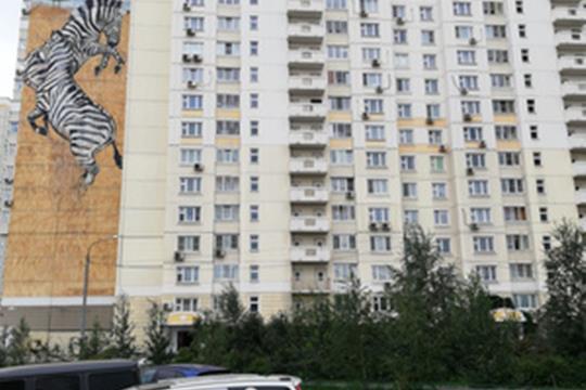 Комната в квартире, 82 м<sup>2</sup>, 19 этаж