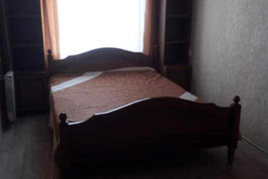 2-комнатная квартира, 52 м<sup>2</sup>, 3 этаж
