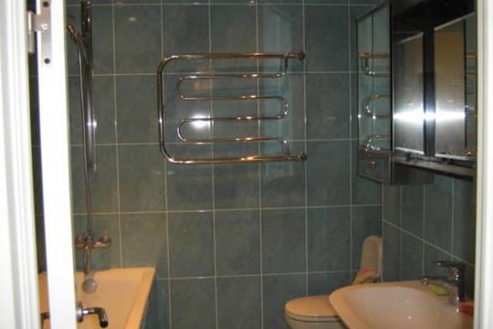4-комнатная квартира, 90 м<sup>2</sup>, 2 этаж
