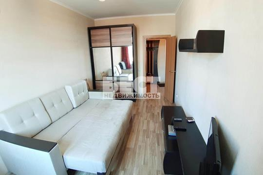 1-комнатная квартира, 34 м<sup>2</sup>, 7 этаж