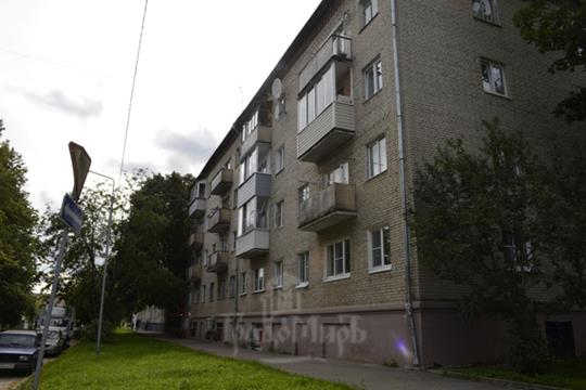 2-комнатная квартира, 58.1 м<sup>2</sup>, 5 этаж