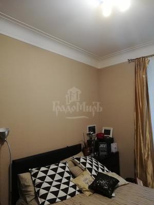 Комната в квартире, 83.1 м2, 1 этаж - фото 1