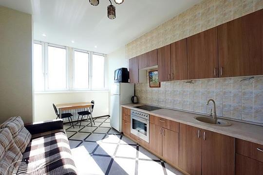 1-комнатная квартира, 43.4 м<sup>2</sup>, 18 этаж