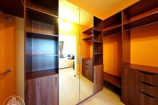 2-комнатная квартира, 62 м<sup>2</sup>, 6 этаж
