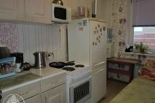 1-комнатная квартира, 33 м<sup>2</sup>, 17 этаж_1