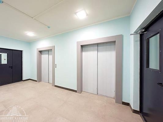 2-комнатная квартира, 54 м<sup>2</sup>, 8 этаж_1