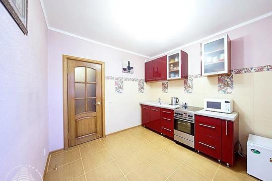 1-комнатная квартира, 43 м<sup>2</sup>, 10 этаж