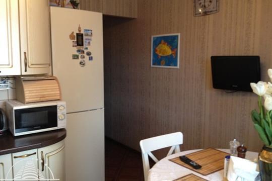 2-комнатная квартира, 67 м<sup>2</sup>, 7 этаж