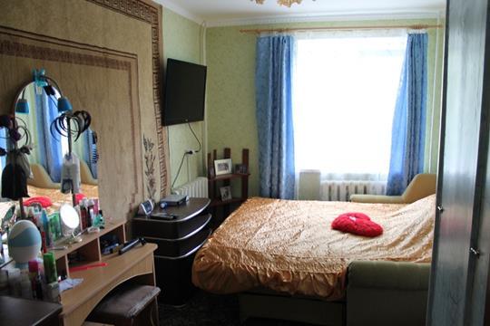 Комната в квартире, 102 м<sup>2</sup>, 3 этаж