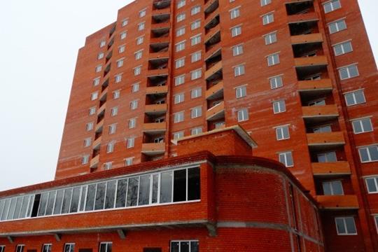 1-комнатная квартира, 48 м<sup>2</sup>, 4 этаж
