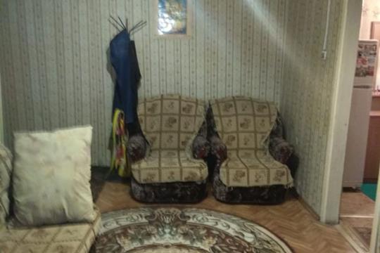 3-комнатная квартира, 58 м<sup>2</sup>, 1 этаж_1