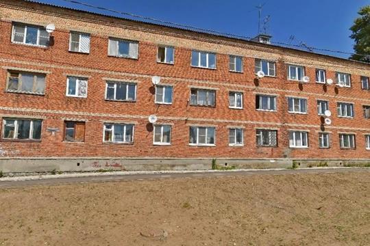 Многокомнатная квартира, 105 м2, 2 этаж
