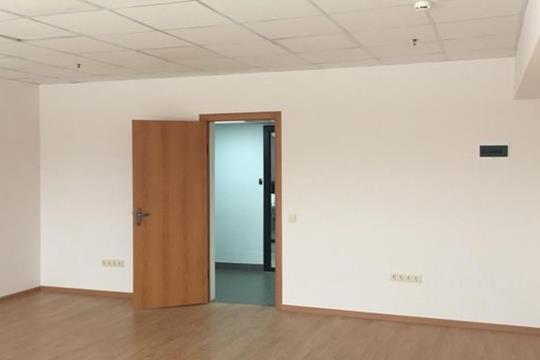 Офис, 17300 м<sup>2</sup>, класс B