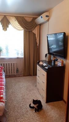 1-комн квартира, 29 м<sup>2</sup>, 1 этаж_1