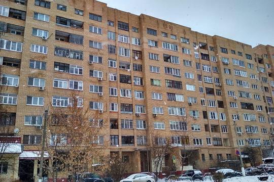 3-комн квартира, 71 м2, 4 этаж