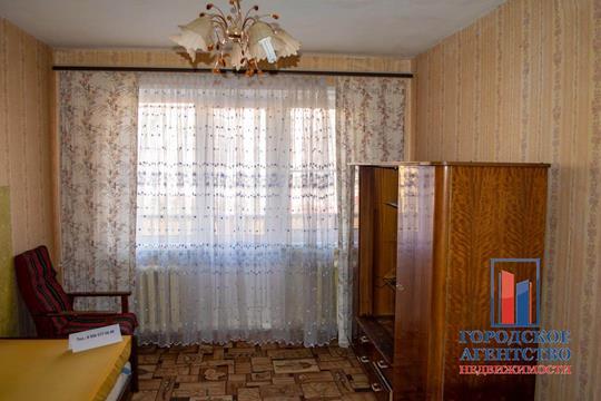 1-комнатная квартира, 33.3 м2, 2 этаж