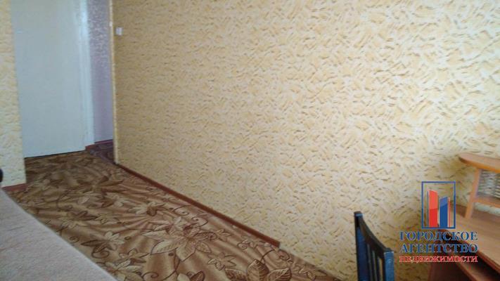 2-комн квартира, 49 м2, 5 этаж - фото 1