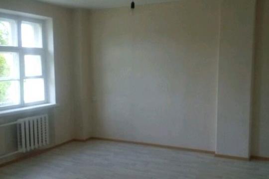 1-комнатная квартира, 33 м<sup>2</sup>, 1 этаж