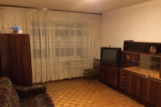 2-комнатная квартира, 55 м<sup>2</sup>, 4 этаж