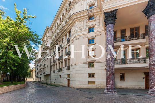 Комната в квартире, 475 м<sup>2</sup>, 6 этаж