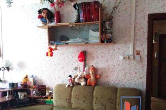 Комната в квартире, 38 м<sup>2</sup>, 1 этаж_1
