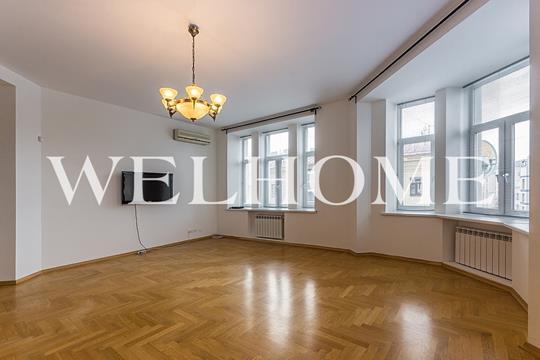 Многокомнатная квартира, 233.3 м2, 5 этаж